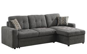 Reviews Of Sleeper Sofas Barrel Studio Bloomquist Sleeper Sectional Reviews Wayfair