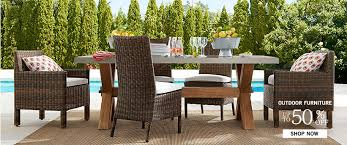 Patio Furniture Cyber Monday Outdoor U0026 Patio Furniture Pottery Barn