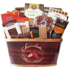 gift baskets free shipping chocolate gift baskets free shipping vcfa