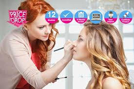 How To Become A Licensed Makeup Artist Wowcher Courses Shopping Deals Save Up To 80