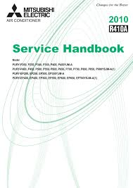 pury p200 900ysjm a 1 service manual hwe10050 mitsubishi electric