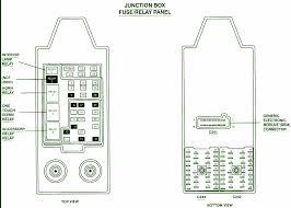 2004 Kia Optima Fuse Box Diagram 1999 Ford F350 Superduty Junction Box Fuse Box Diagram U2013 Circuit