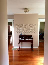 white painted door trim living room 6 the joy of moldings com