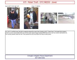 shoplifters stole 4 000 of the counter drugs from