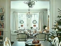 home interiors christmas christmas decorating ideas laurel bern interiors