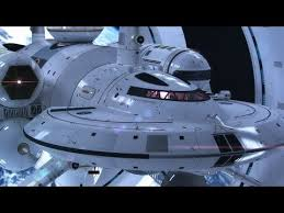 Nasa Faster Than Light New Nasa Spaceship Warp Designs Pics About Space