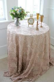 best 25 lace tablecloth wedding ideas on pinterest table