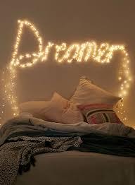 best 25 string lights bedroom ideas on bedroom room