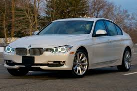 Used 2014 Bmw 3 Series For Sale Pricing U0026 Features Edmunds