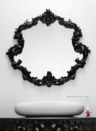 Cool Bathroom Mirror by Modern Antique Bathroom Vanities Consoles Mirrors Bisazza