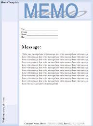 best photos of memo format template business memo format