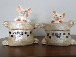 Owl Kitchen Canisters 28 Pig Kitchen Canisters Buy Pig Canister For Sale Pig