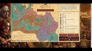 World War 2 Interactive Map by Rome 2 Total War Map Planner Lets Play Sparta Machinima Youtube