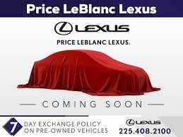 price leblanc lexus baton 2016 lexus gx 460 for sale in baton jtjbm7fx1g5123584