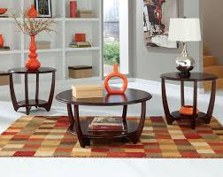 furniture minimalist decorating square glass coffee table with