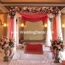Hindu Wedding Supplies Wedding Planners Traditional Indian Mandap San Diego Wedding