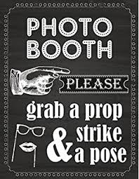 Wedding Photo Props Amazon Com Wedding Photo Booth Props New Design 2015 Wedding