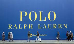ralph lauren black friday 2017 ralph lauren fires a warning shot at department stores bloomberg
