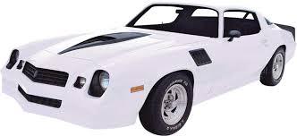 81 z28 camaro parts 1980 chevrolet camaro parts components exterior styling