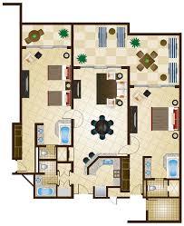 presidential suites u2013 dreamer vacations u2013 lifestyle resort in