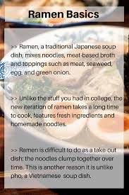 Kitchen Sink Restaurant Stl by St Louis U0027 6th Ramen Focused Restaurant To Open In Early 2017