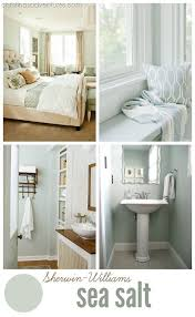 Bathroom Paint Schemes Choosing Neutral Paint Colors Sherwin Williams Sea Salt Color