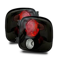 euro tail lights for chevy silverado sppc black euro tail lights for chevy silverado gmc sierra pair