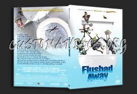 flushed dvd covers u0026 labels customaniacs id 21790 free