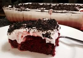 weight watcher new recipe super moist red velvet cake