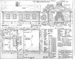 Home Blueprint Design Download Building Blueprints For 3d Modeling Adhome