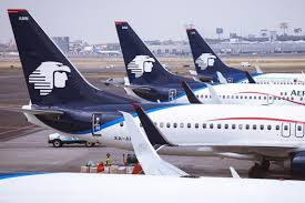 Press Advertising Aeromexico Multi Format Aeromexico Will Fly To Seattle Portland And More Travel Codex