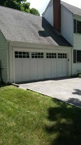 Overhead Door Hickory Nc by 7 Best Fiberglass Garage Doors Images On Pinterest Carriage