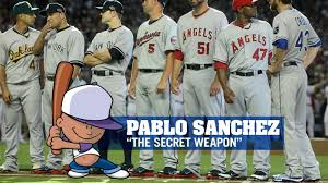 Backyard Baseball 10 Pablo Sanchez Would U0027ve Used Steroids And Other Real Life