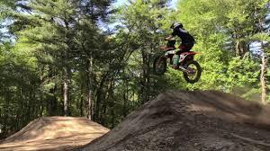 Backyard Motocross Track RamTrax Designs YouTube - Backyard motocross track designs