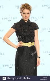 the launch of new james bond film spectre arrivals featuring