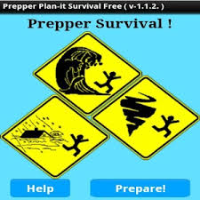 The Armchair Survivalist Free Prepper Survival Android Apps On Google Play
