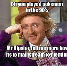 Meme Hipster - personajes memes internet hipster barista meme internet