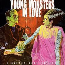 a thanksgiving song the manchester morgue young monsters in love a thanksgiving ey