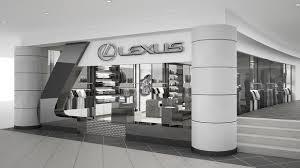 lexus car price ksa lexus store jeddah redesign group