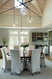 Cape Cod Homes Interior Design Coastal Dining Room Photos Hgtv Cape Cod With Cathedral Ceilings