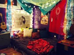 Bold And Modern Hippie Bedroom Designs  Neoteric Ideas Decor Room - Hippie bedroom ideas