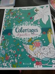 Livre Coloriage Adulte Thebarricadeco Livre Coloriage Adulte