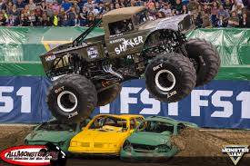 monster truck jam ford field saigon shaker monster trucks wiki fandom powered by wikia