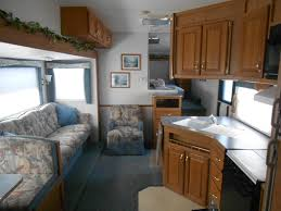 1998 fleetwood prowler 275t fifth wheel lexington ky northside rvs