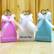 engagement favors 100 engagement favor boxes diy with this ring wedding favor