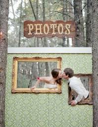 cadre photo mariage photobooth cadre photobooth 20 idées déco pour prendre la pose