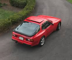 porsche 944 turbo s specs exquisite 1987 porsche 944 turbo coupe with turbo s specs for sale