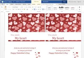 greeting card maker cards maker template for word online