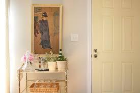 pinspiration monday interior painted door dream green diy
