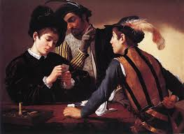 The Most Famous Paintings Caravaggio Biography And 100 Famous Paintings